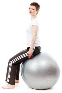 active ball