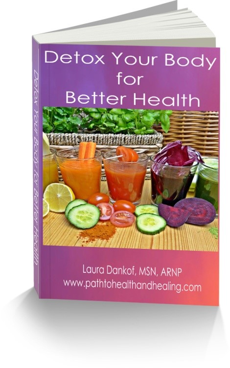 Detox Your Body For Better Health